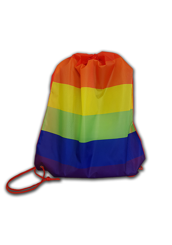 Regenbogen Backpack