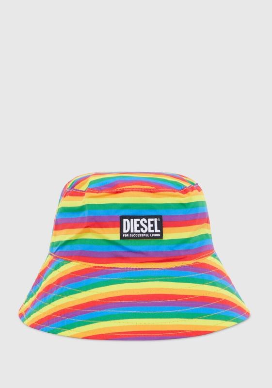 Diesel PRIDE Fisher-Cap 2020