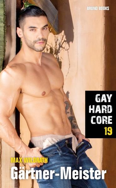 Gay Hardcore 19: Gärtner-Meister