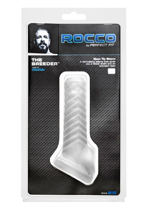 Perfect Fit Rocco Breeder Sleeve