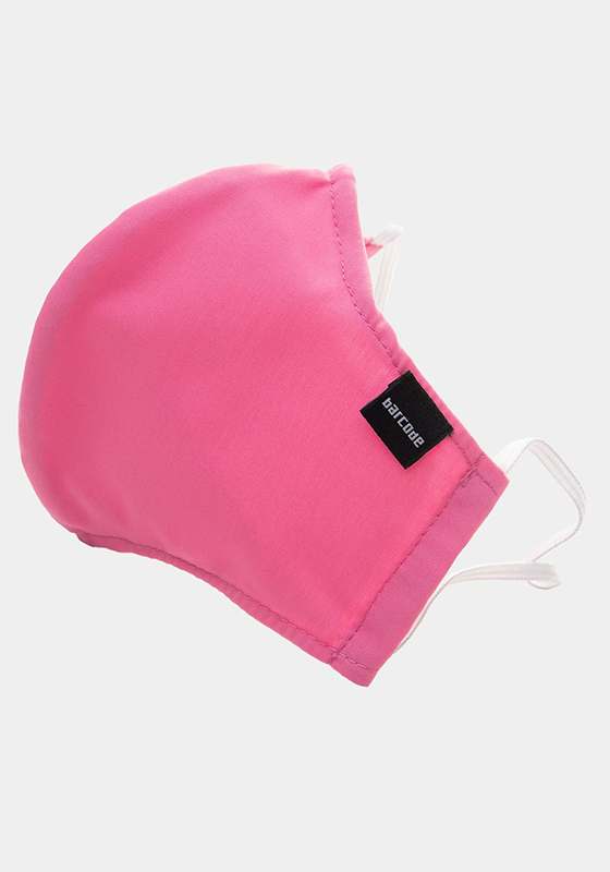 Barcode 91787 Pink Mask Fleet Admiral Riker