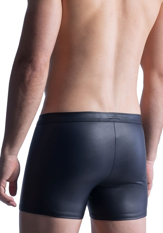 MANSTORE M510 Zipped Pants