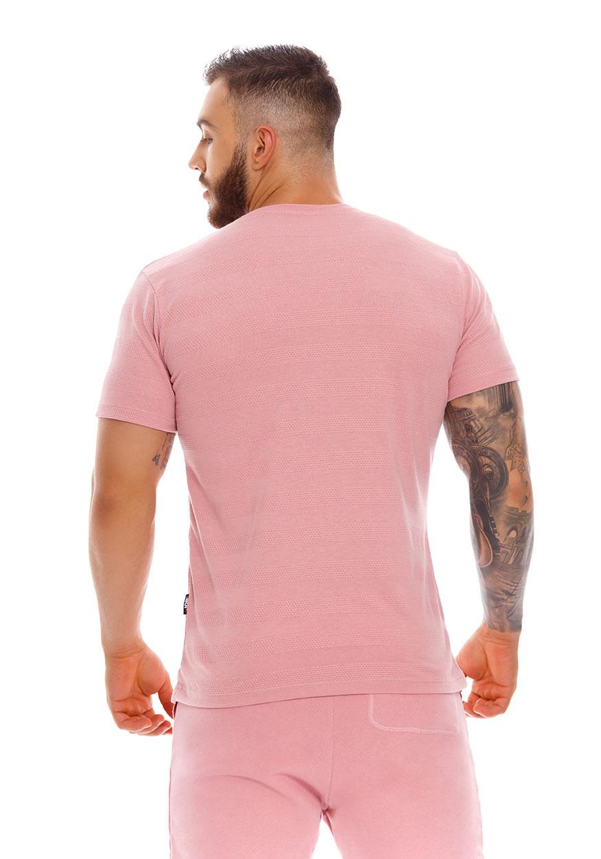 JOR T-Shirt Zeppeling | Pink