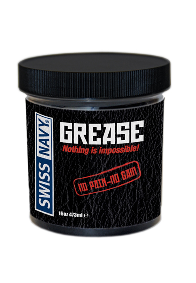 Swiss Navy Grease 473 ml