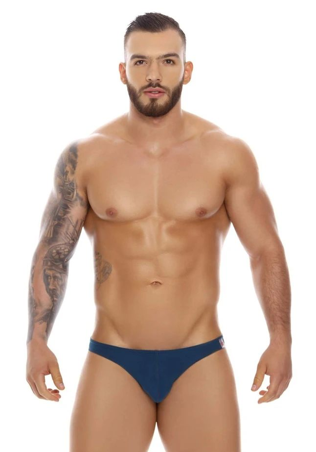 JOR Bikini Thong Phoenix | Blue