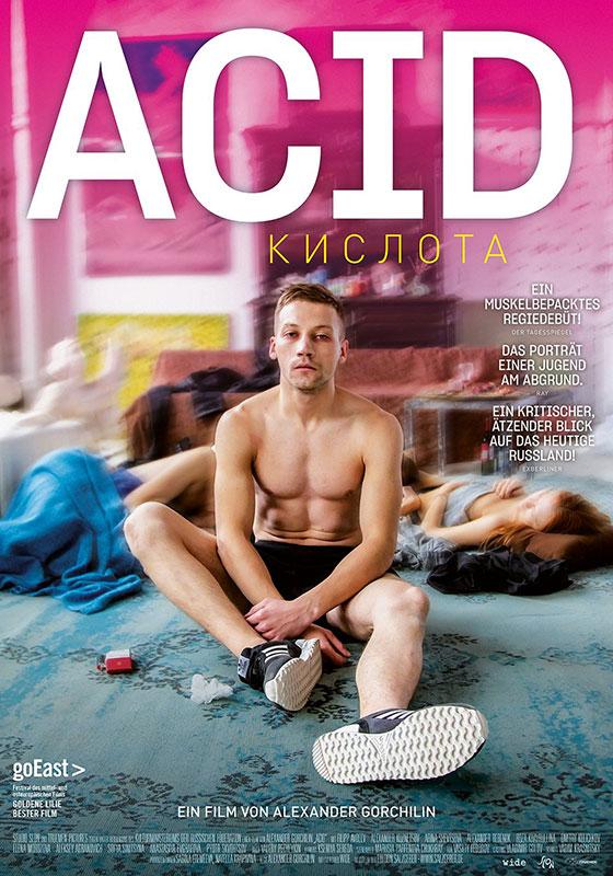 Acid - russ. OmU
