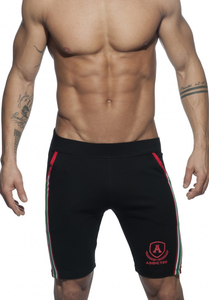ADDICTED Medium Tight Pant Intercotton