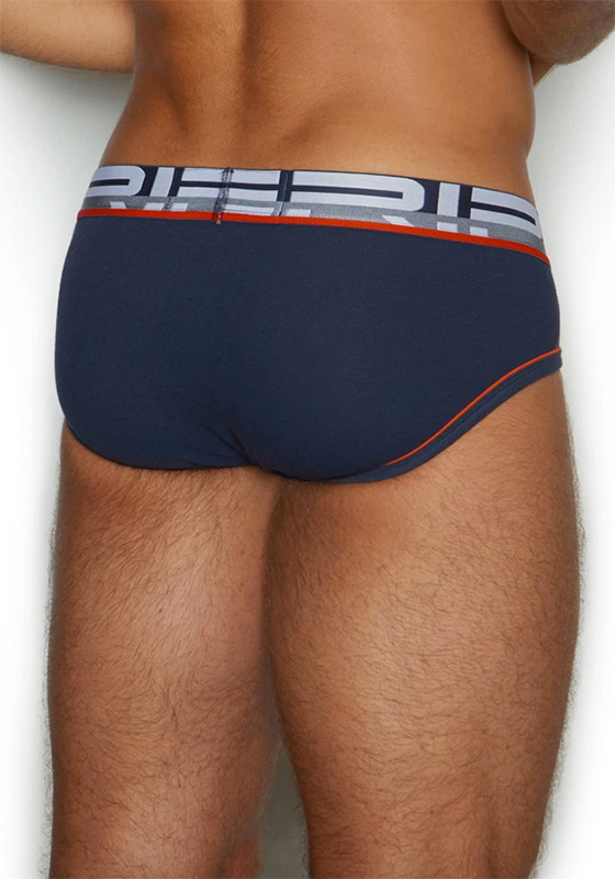 C-IN2 3313 Grip Low Rise Brief