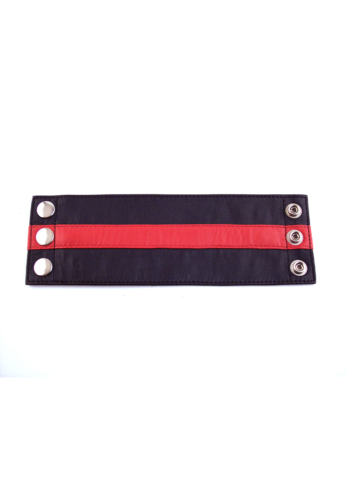 Rouge Wrist Band Wallet - Geldbörse