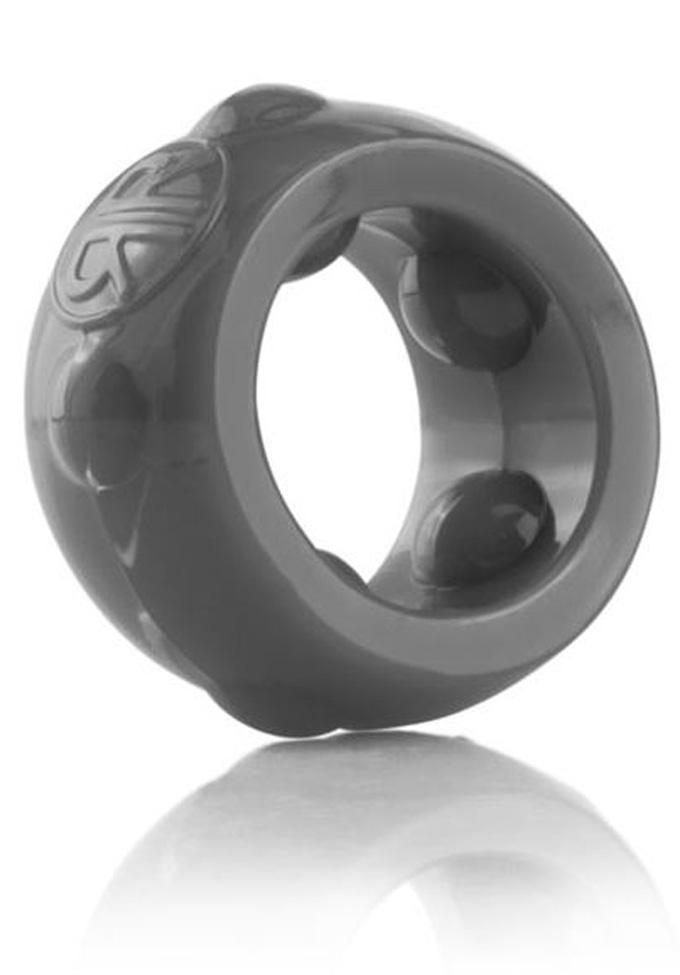 Screaming O: RingO Ranglers – Cannonball