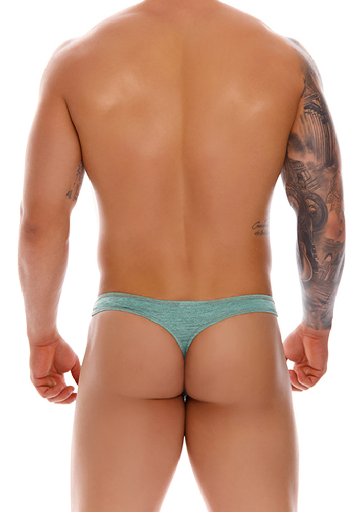 JOR Bikini Thong Club | Green