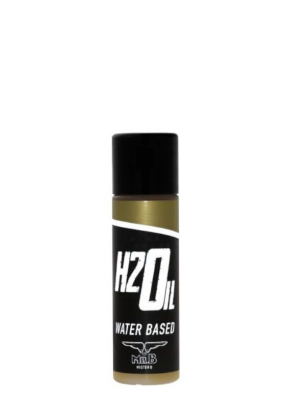 Mr. B: 911316 H2OIL Lube 30 ml (= 22,50 € / 100ml)