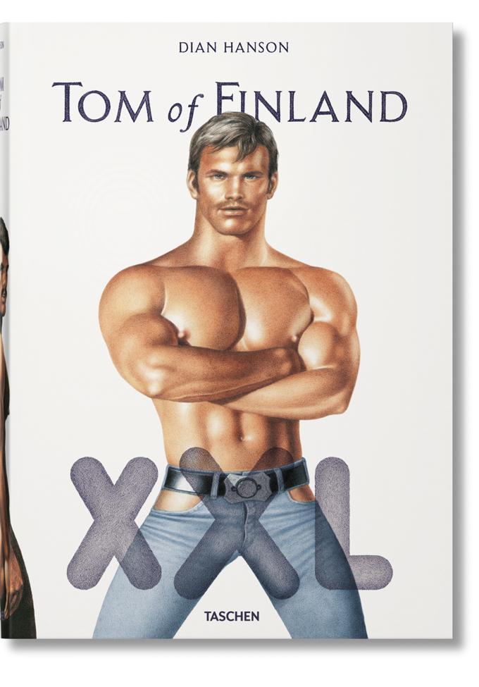 Tom of Finland XXL - Ausgabe 2016