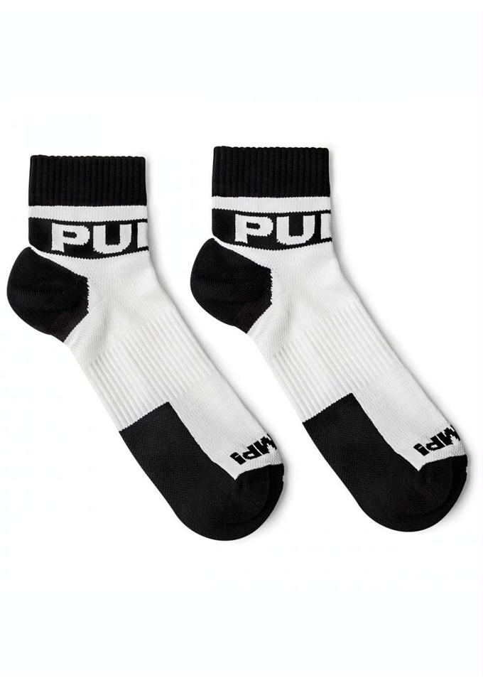 PUMP! 41006 All-Sport Classic Socks 2-Pack