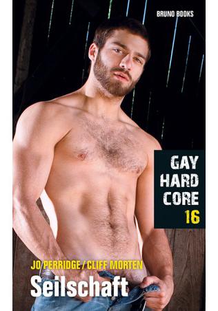 Gay Hardcore 16: Seilschaft