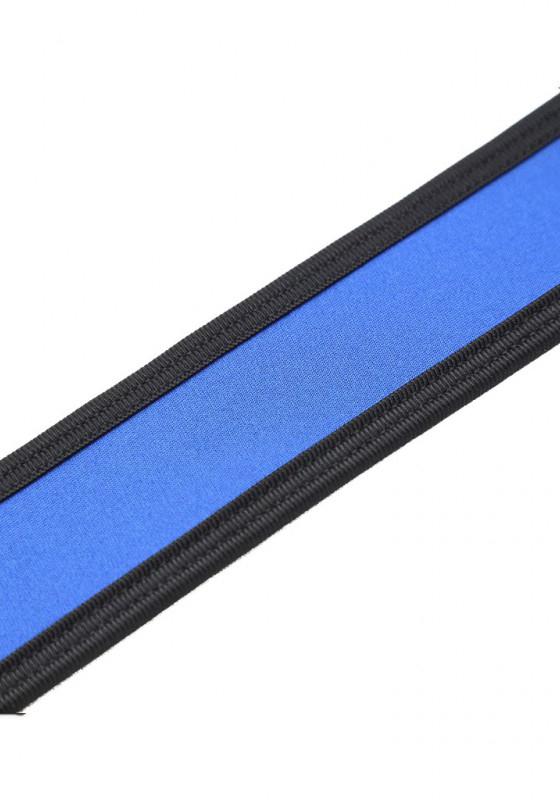 Rude Rider Puppy Biceps Straps 2-Pack Blau