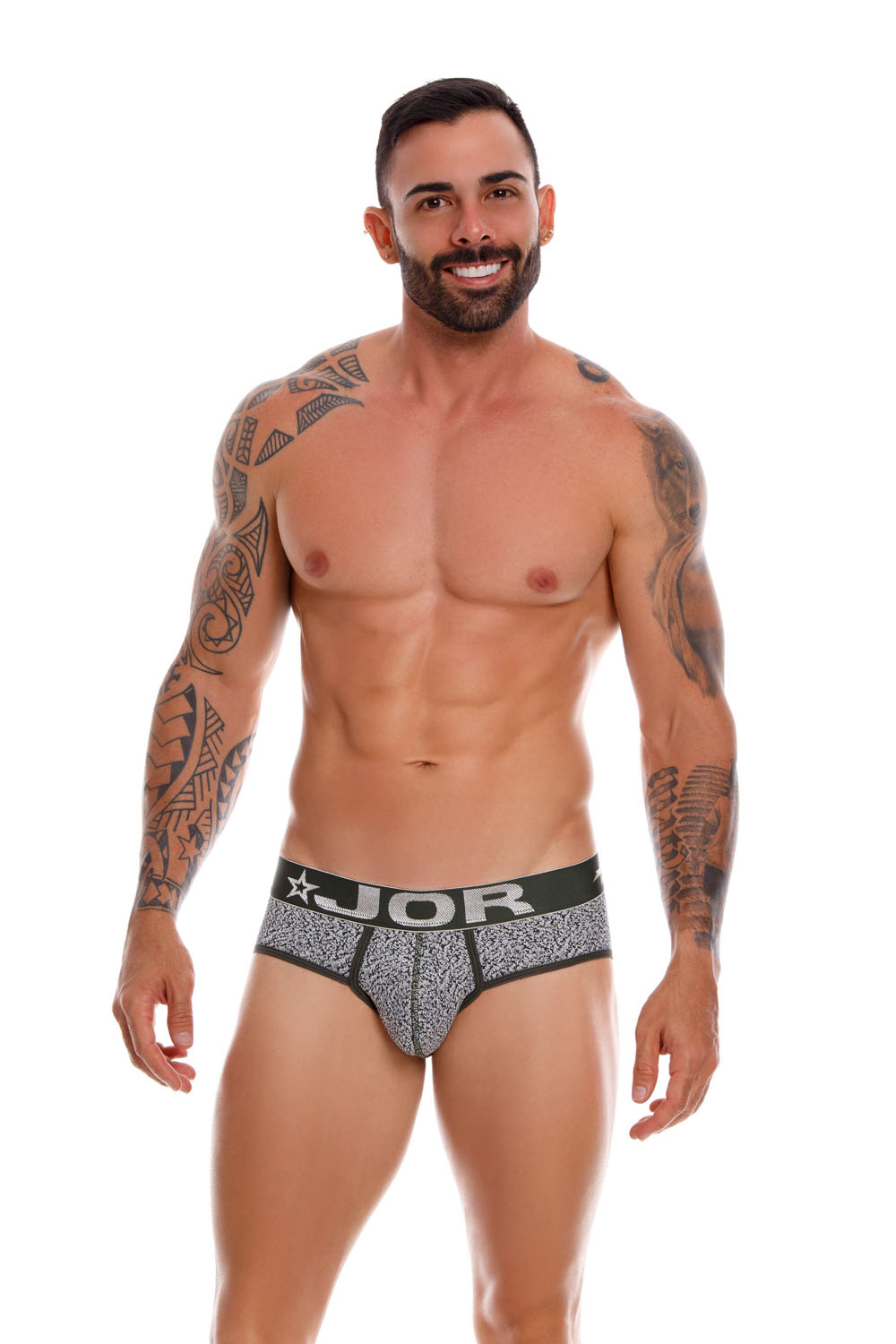 JOR Brief Soul | Green