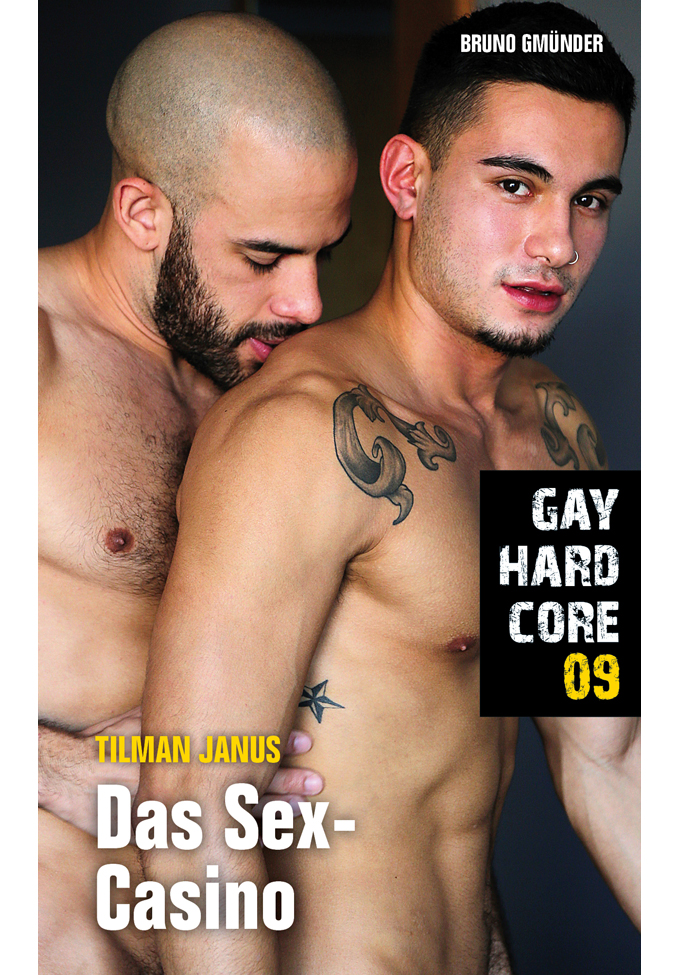 Gay Hardcore 09: Das Sex-Casino