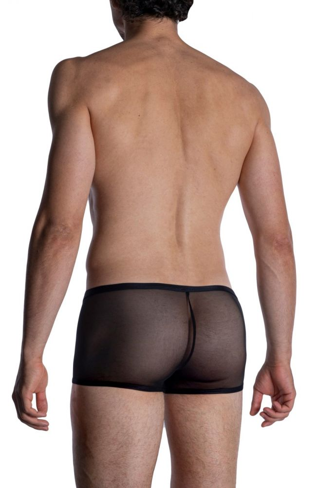 MANSTORE Micro Pants