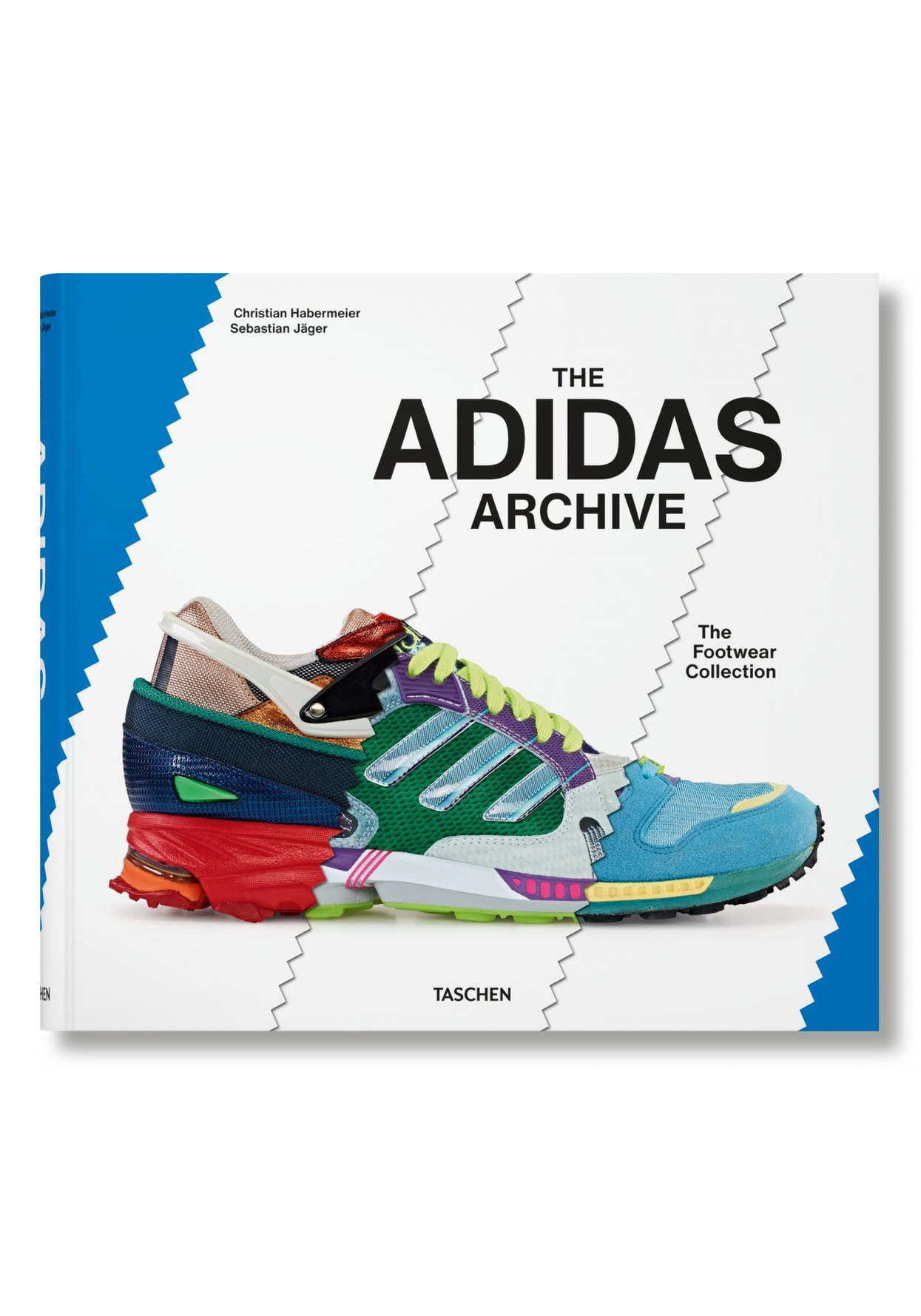 Christian Habermeier  |The Adidas Archive