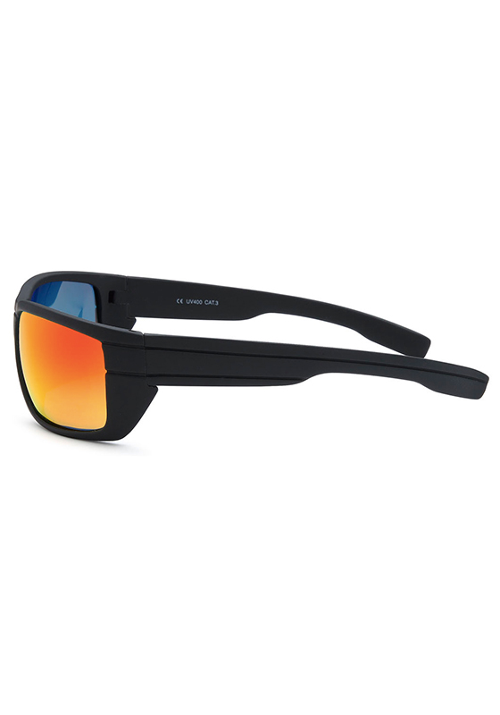 Sonnenbrille A20039-16 red