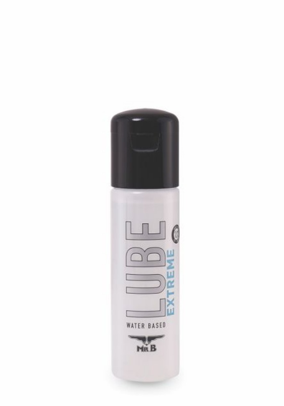 Mr. B LUBE Extreme 100 ml Water (= 9,95€ / 100ml)