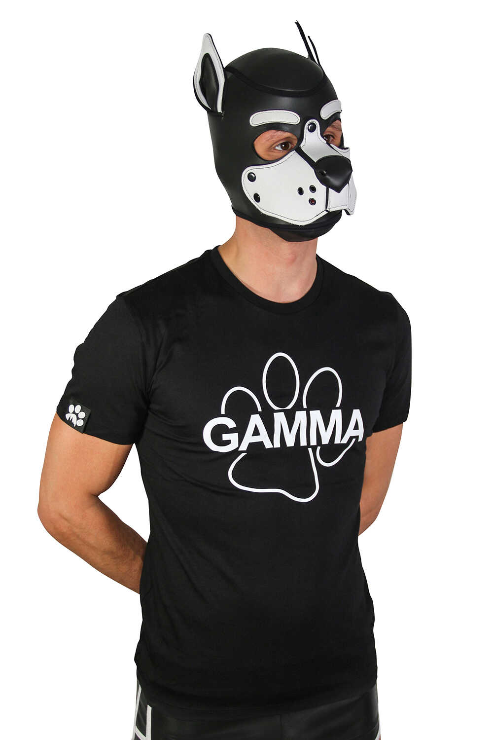 Puppy T-Shirt Gamma
