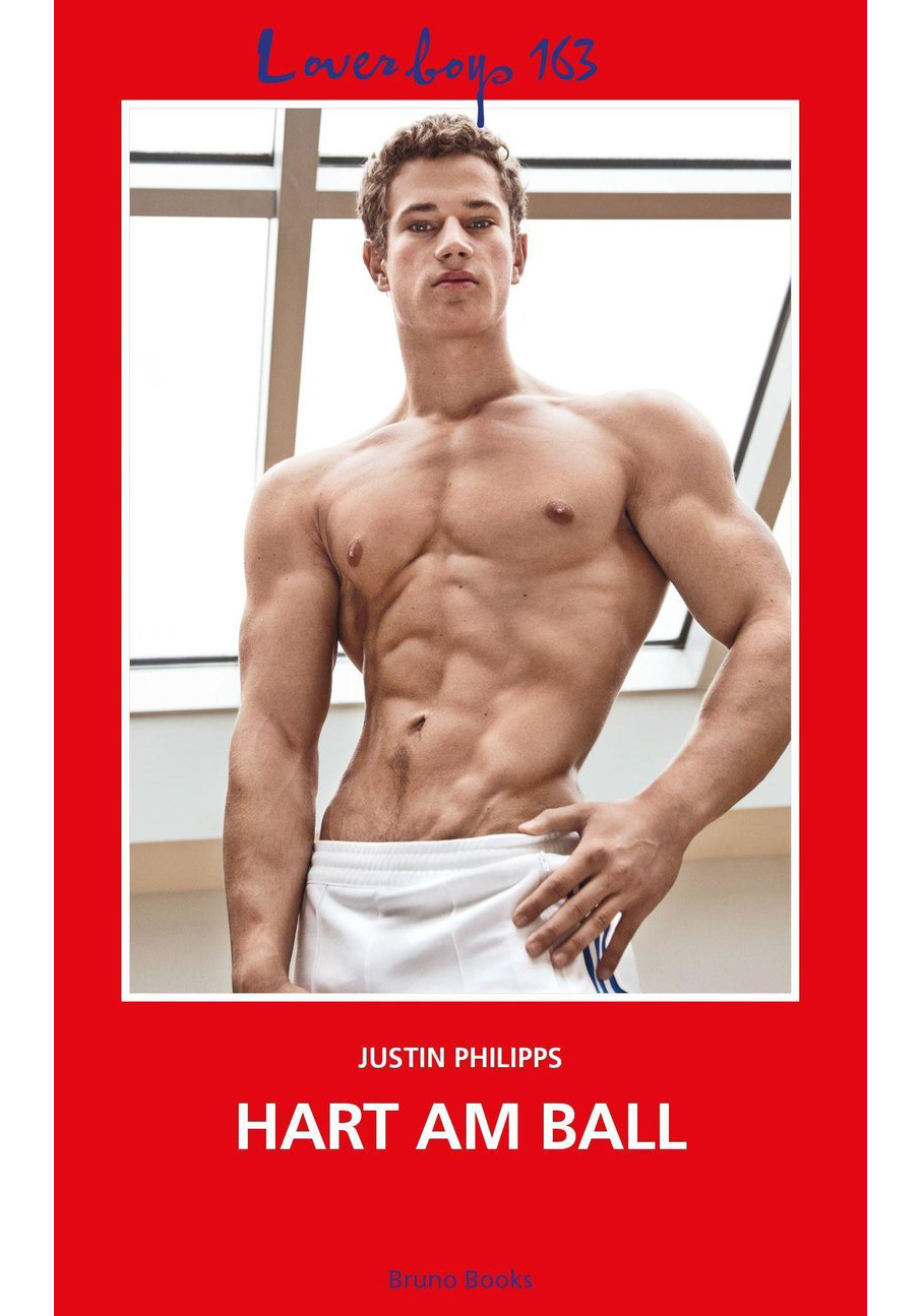 Justin Philipps | Hart am Ball, Loverboys 163