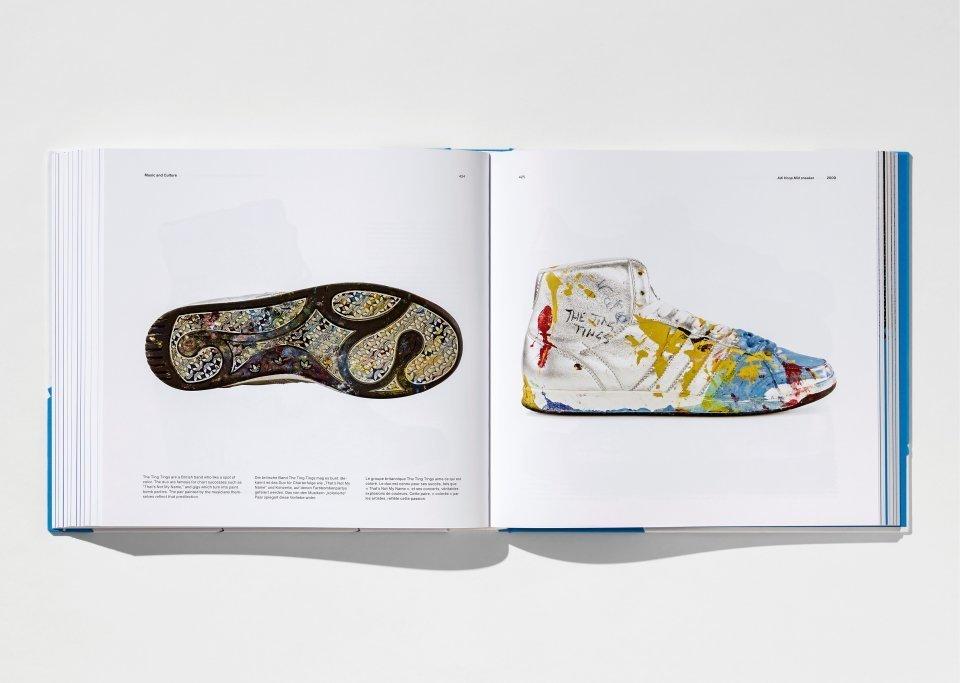 Christian Habermeier  |The Adidas Archive