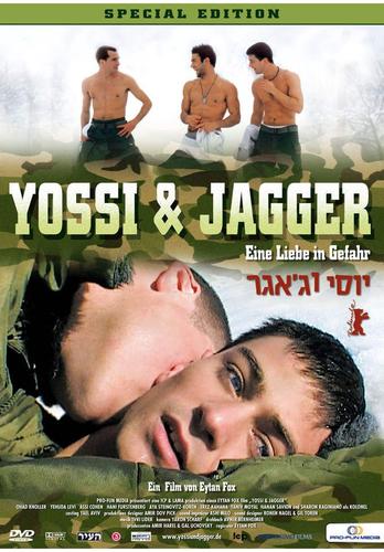 Yossi & Jagger - Eine Liebe in Gefahr (Special Edition)