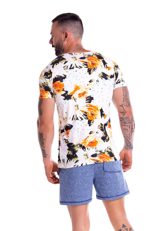 JOR 0904 Garden Beige T-Shirt