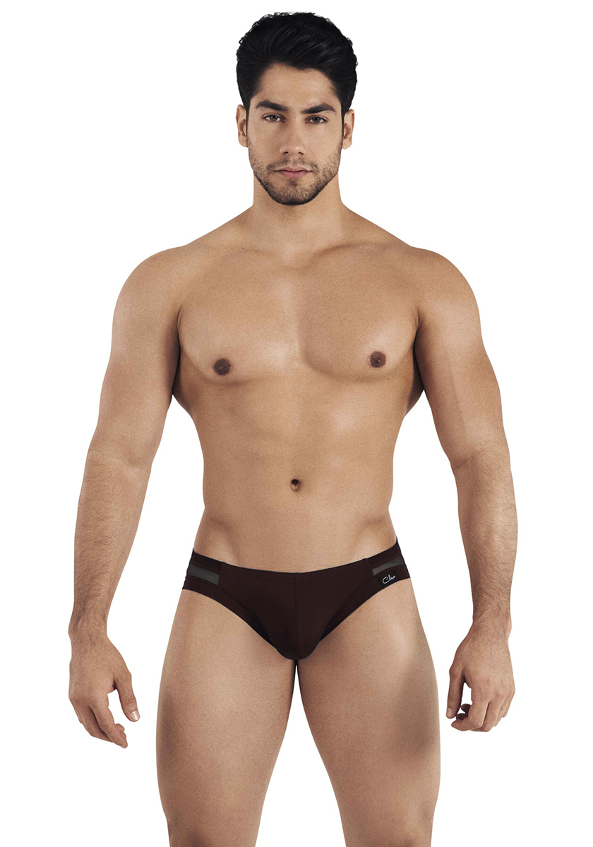 Clever Favorite Brief | Black