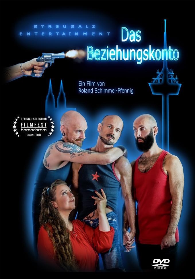 Das Beziehungskonto (DVD)