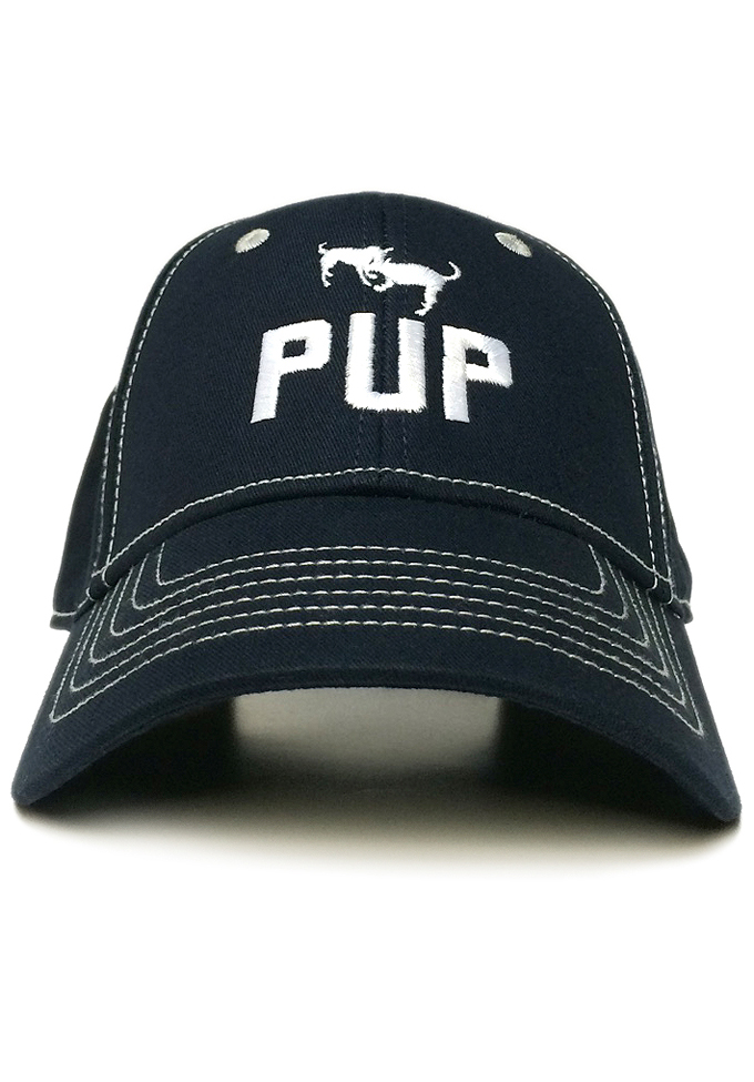 Ajaxx63 Cap PUP