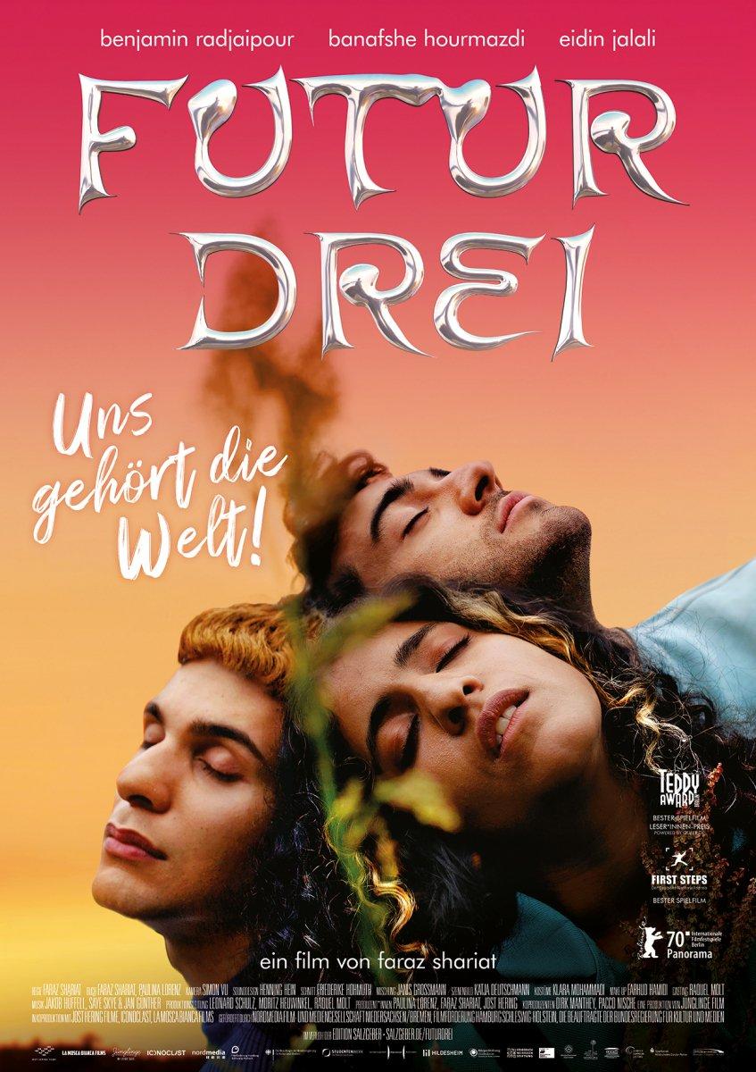Futur Drei (DVD)