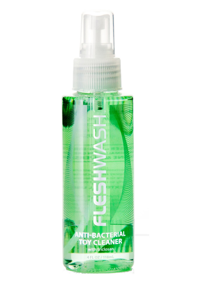 Fleshwash Toy Cleaner 118 ml