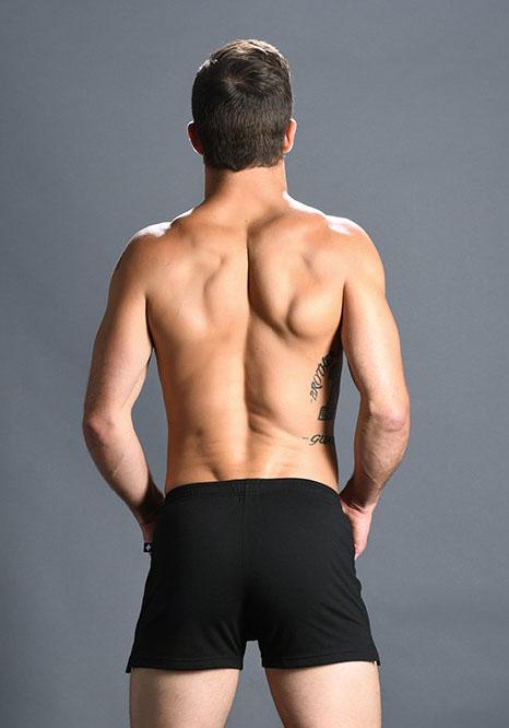 Andrew Christian Pig Retro Shorts