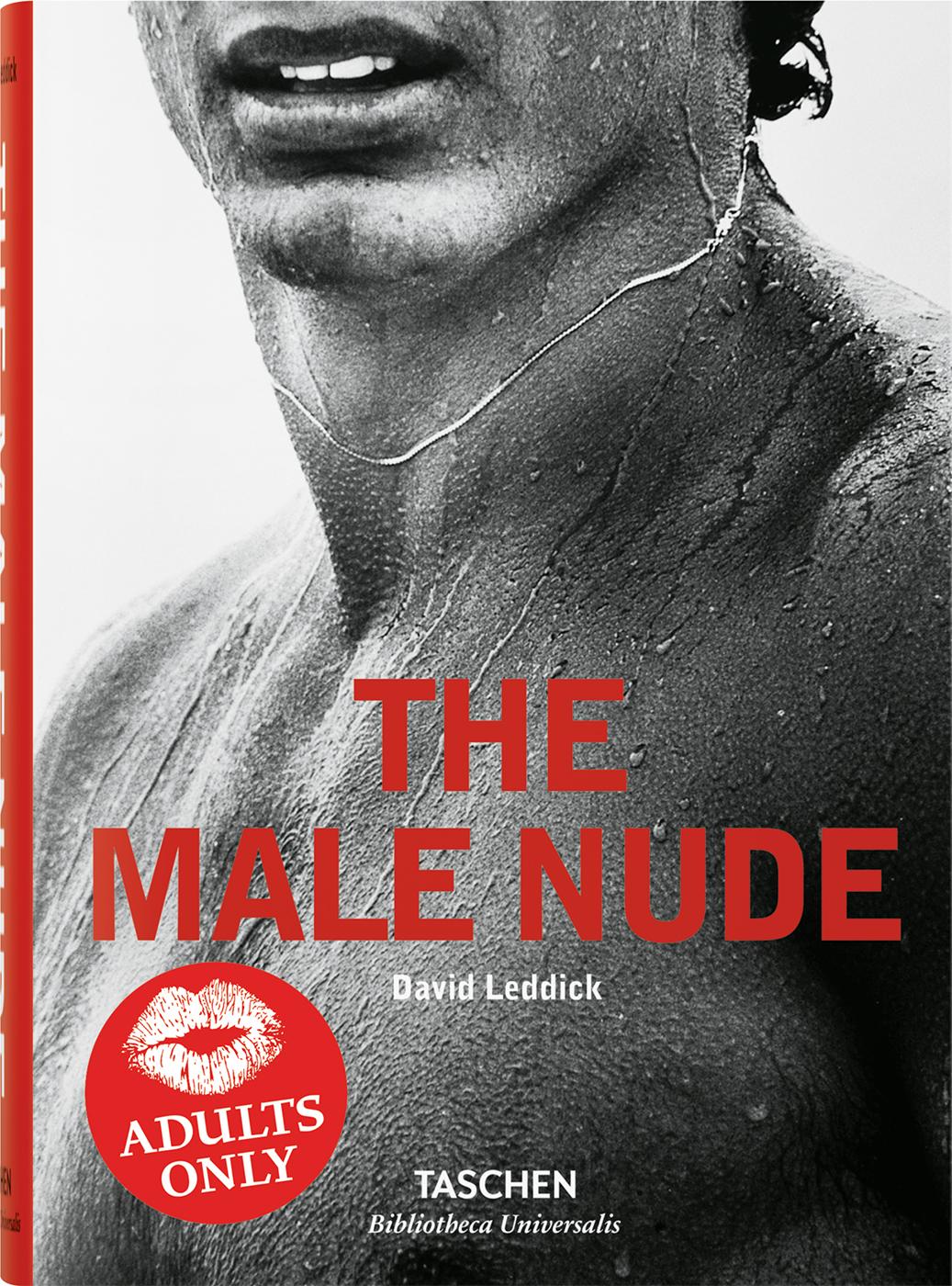 David Leddick | The Male Nude