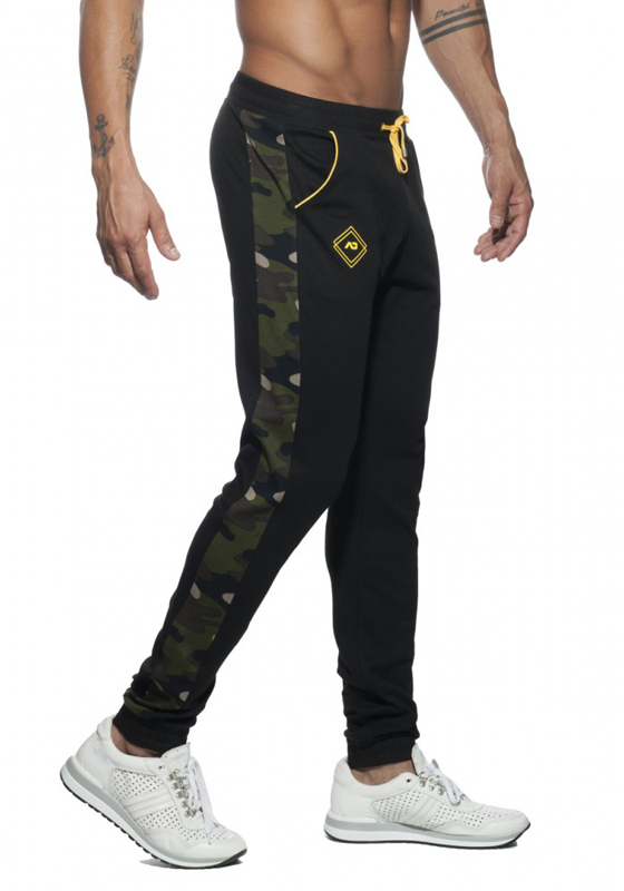 Addicted 661 Sport Camo Pant