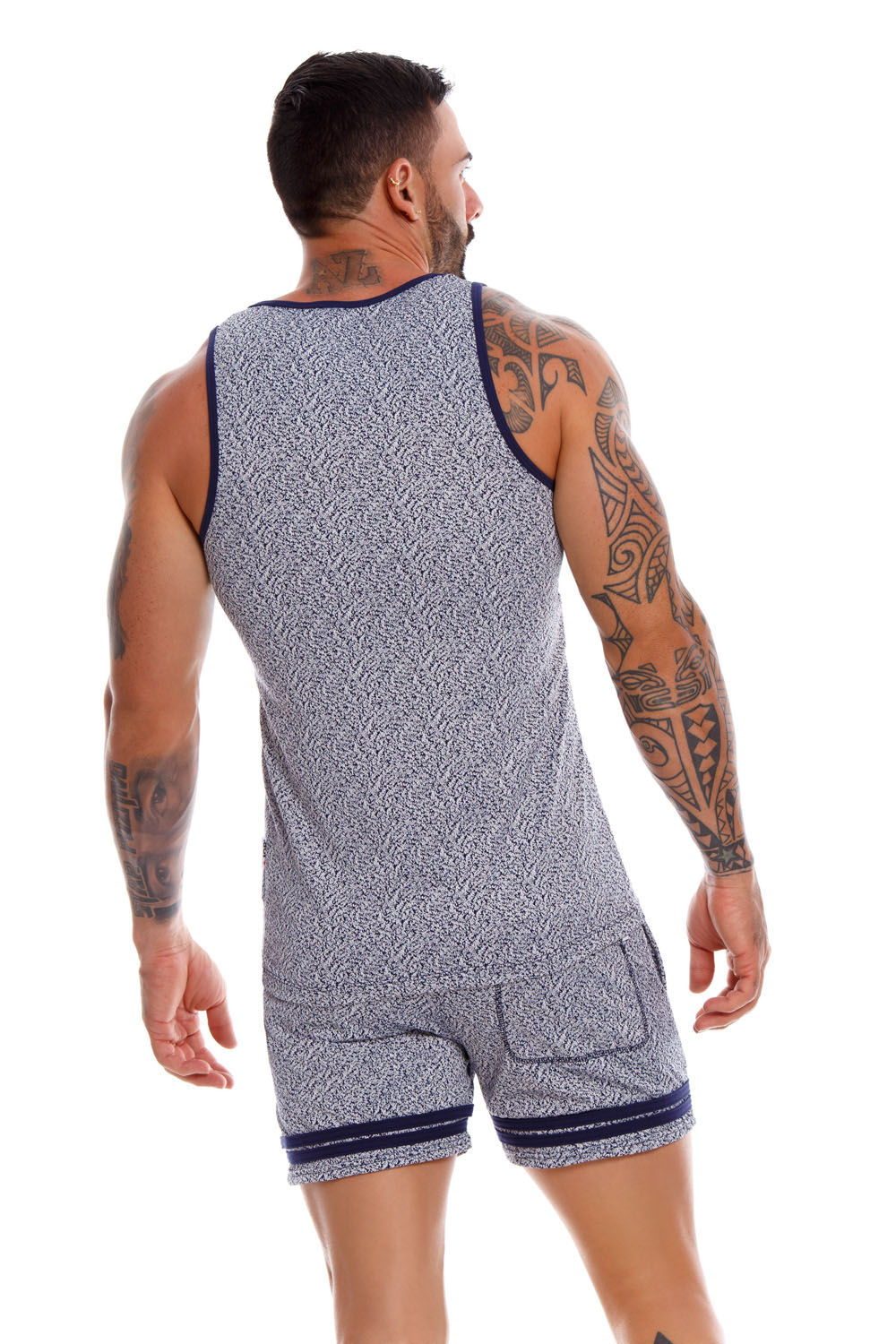 JOR Tank Top Soul | Blue