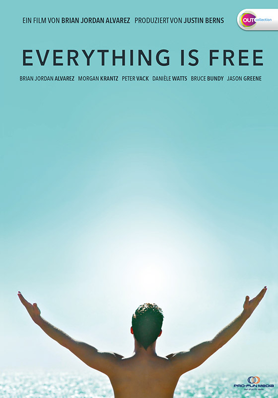 Everything Is Free - OmU