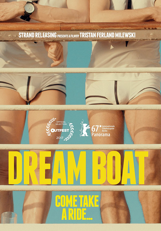 Dream Boat (DVD)