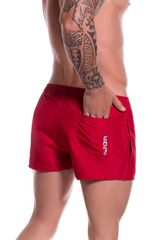 JOR 0787 Mini Swim Short Torino
