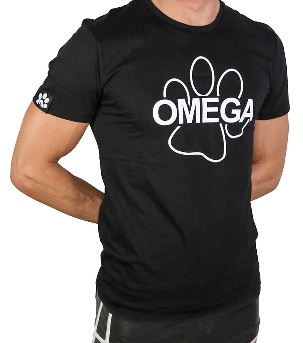 Puppy T-Shirt Omega