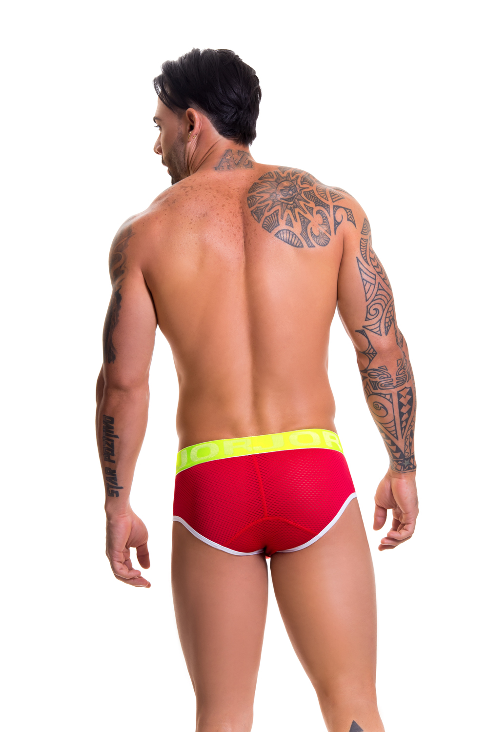 JOR 0531 Electro Brief