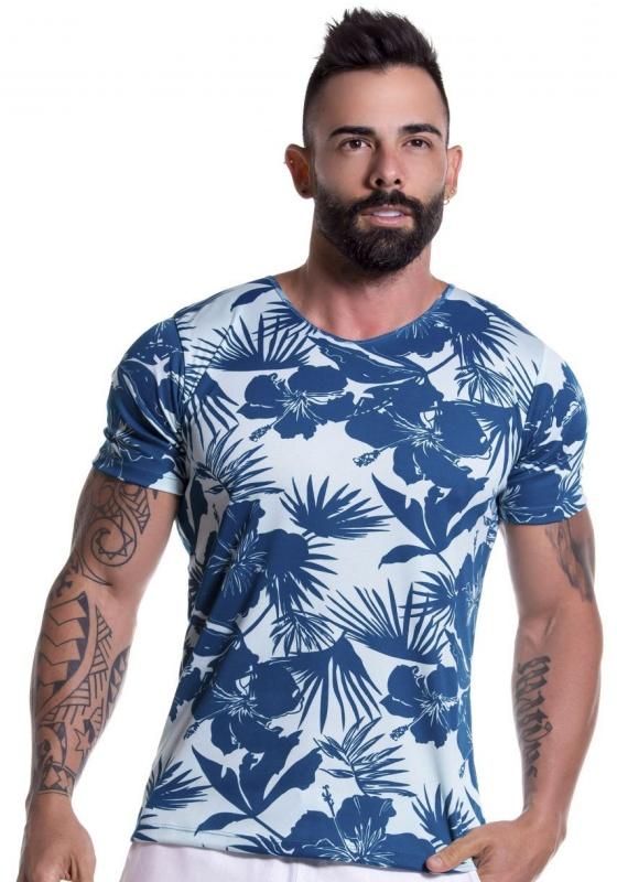 JOR T-Shirt Paradise