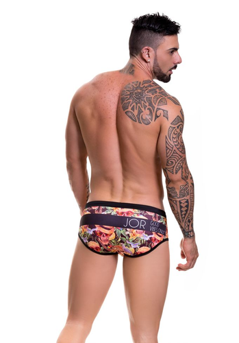 JOR 0497 Swim Brief Mojito