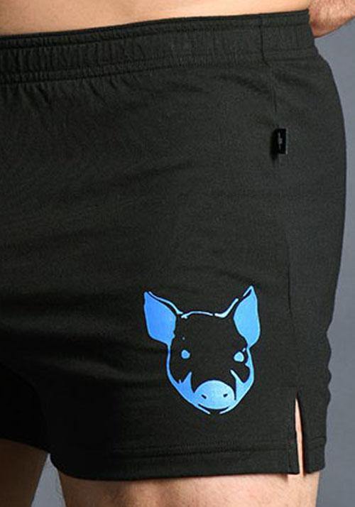 Andrew Christian 6448 Pig Retro Shorts