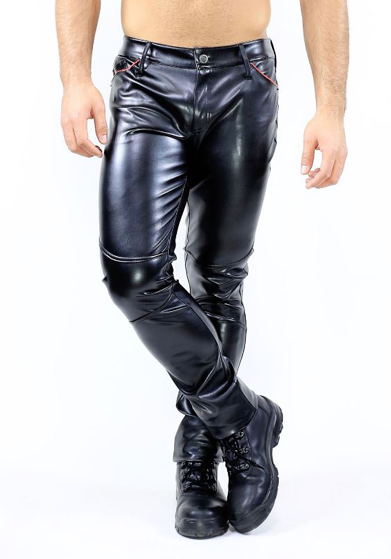 TOF P0001PN Gladiator Trousers