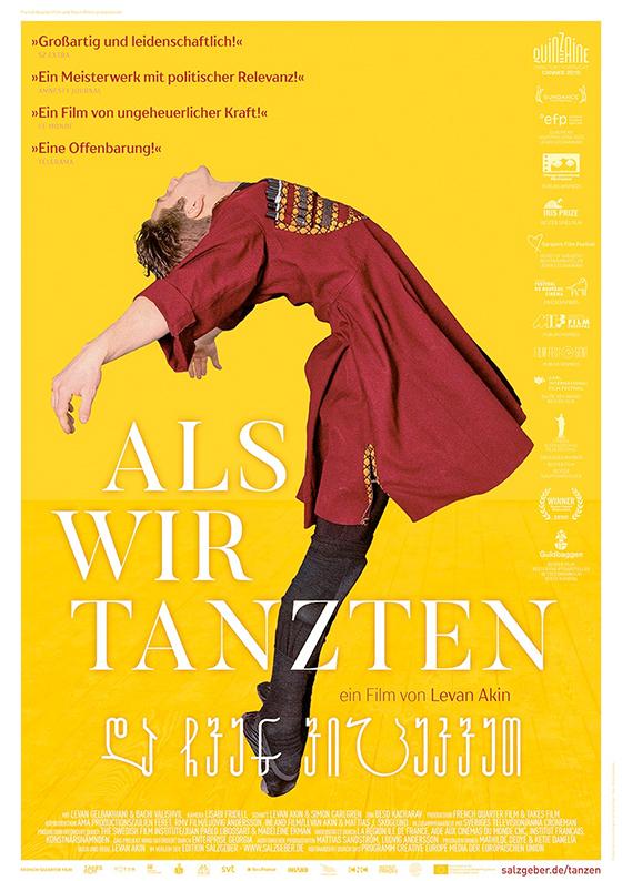 Als wir tanzten (DVD)